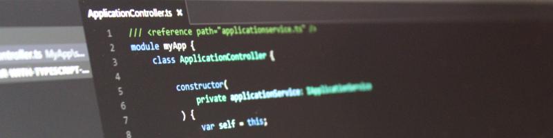 Simple Angular with TypeScript setup in Visual Studio | Developer's